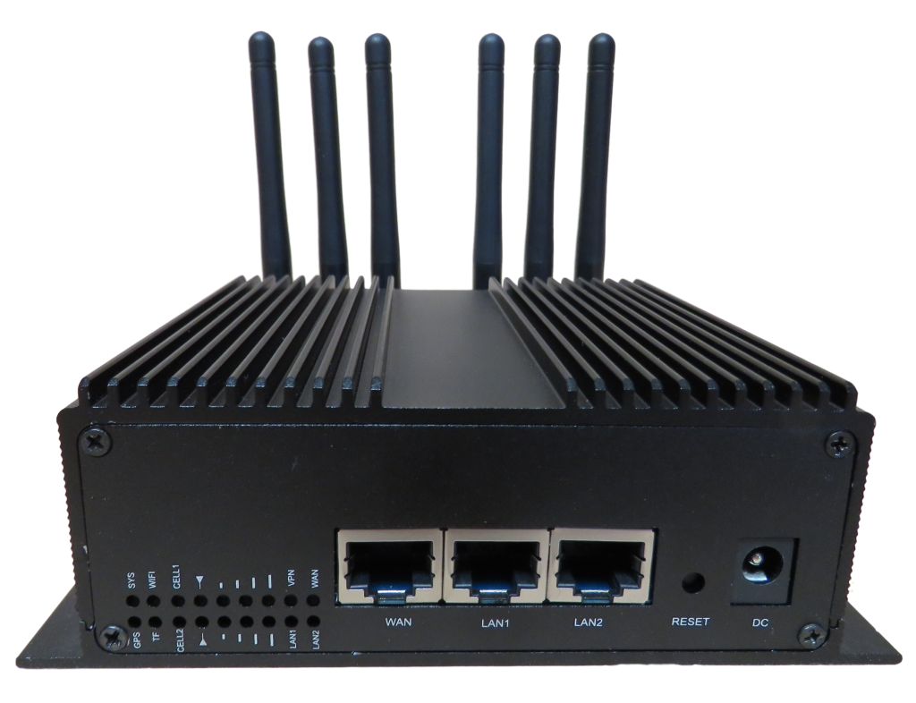 Proroute H750 4G Router