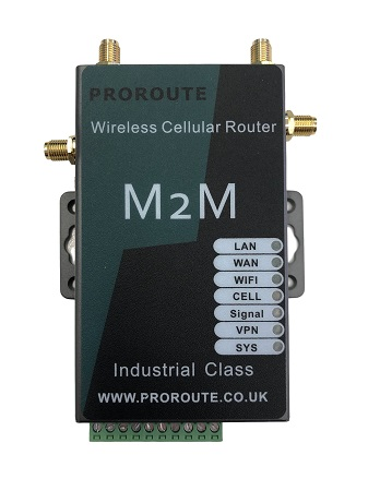 H685 5G Router