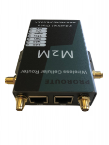 H685 compact M2M 5G router